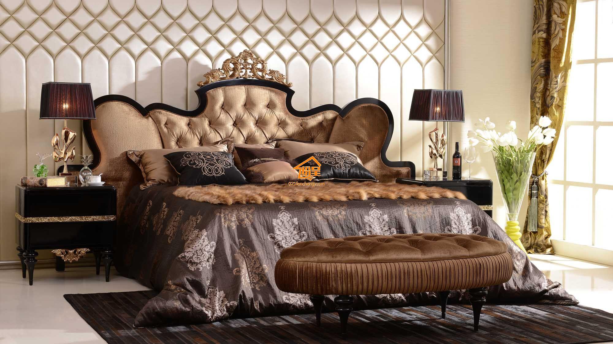 哪个牌子的欧式家具做的比较好?-欧式家具都有哪些?